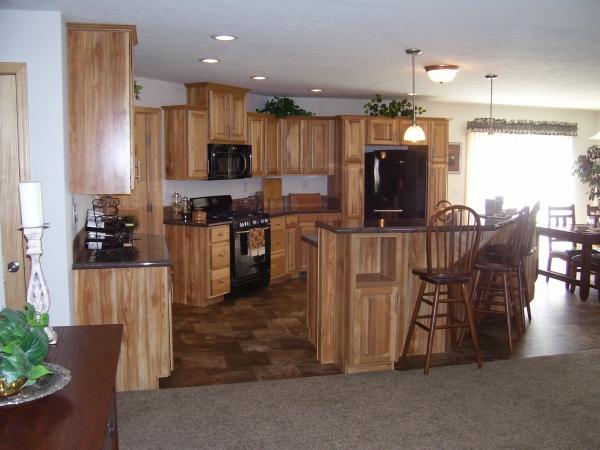 Kitchen Cabinets Near Cadillac Mi