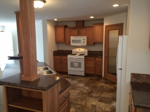 Mobile Homes in Cadillac MI | Little Valley Homes - 1