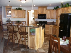 Custom Manufactured Homes in Gibraltor MI | Little Valley Homes - 2