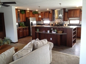 Mobile Homes in Cadillac MI | Little Valley Homes - 3