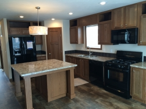 Custom Manufactured Homes in Gibraltor MI | Little Valley Homes - 5