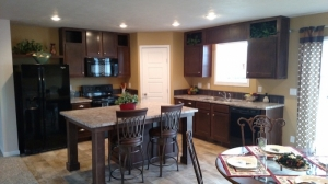 Mobile Homes in Cadillac MI | Little Valley Homes - 7