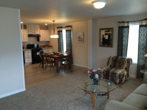 Mobile Homes in Cadillac MI | Little Valley Homes - 9