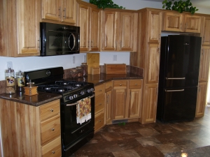 Kitchen/Appliances