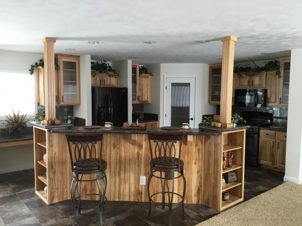 Mobile Home Builder Detroit MI